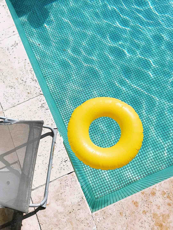 Comment chauffer une piscine bâche ?