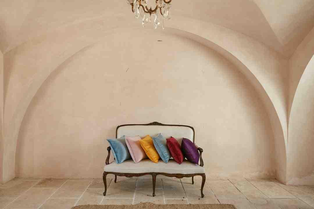 Comment nettoyer les coussins de canapé