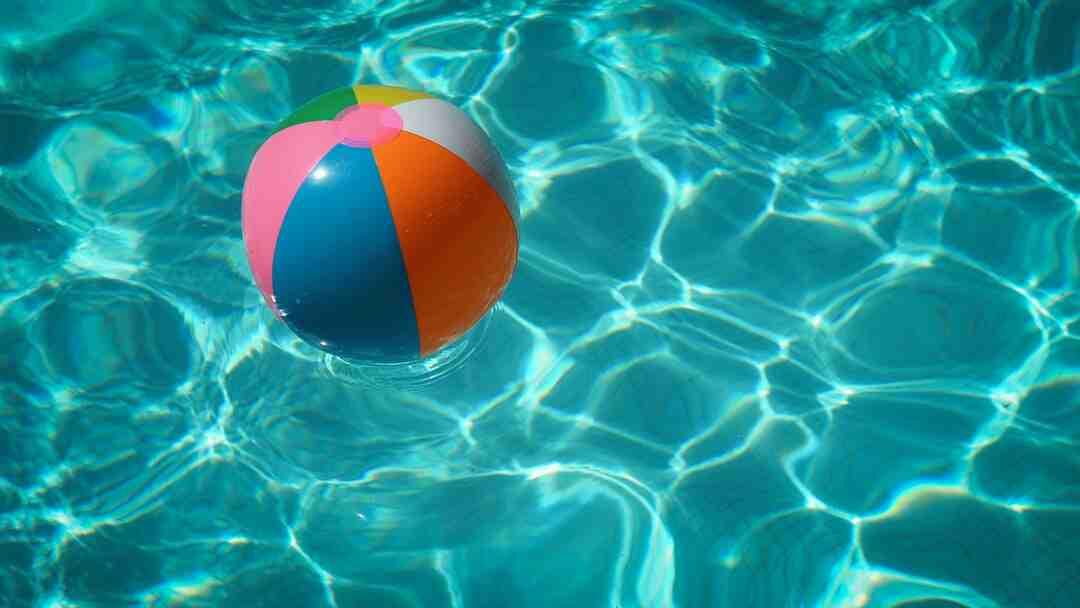 Comment vider une piscine