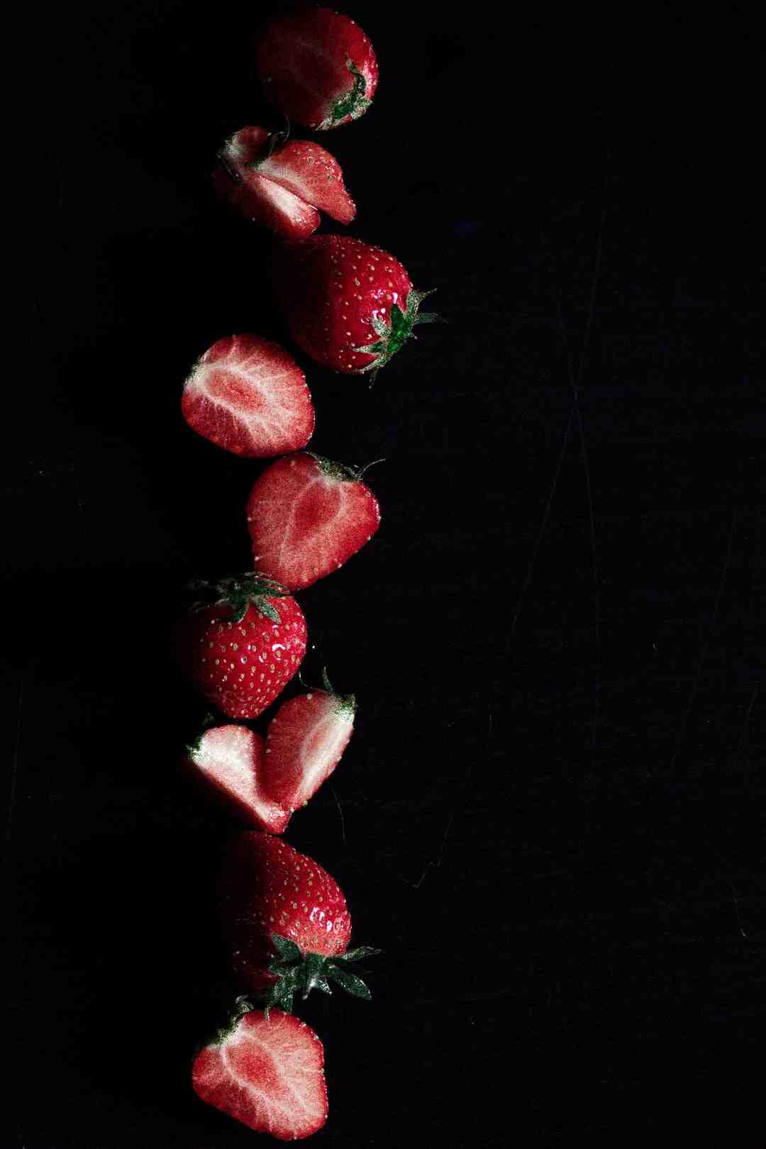 Comment planter des fraises