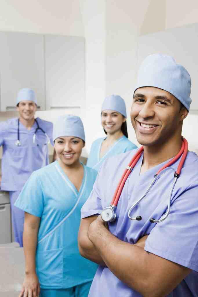 Comment savoir si je suis inscrit à l'ordre infirmier ?